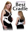 Best Cradle Maternity Support Belt, Adjustable Maternity Support  By Prenatal Cradle