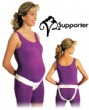 V2 Supporter by Prenatal Cradle,Support Garment for Vulvar Varicosities,Genital Prolapse, Prenatal Cradle Style V2
