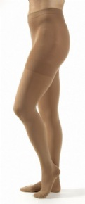 Jobst Relief Pantyhose 30-40mmHg Closed Toe