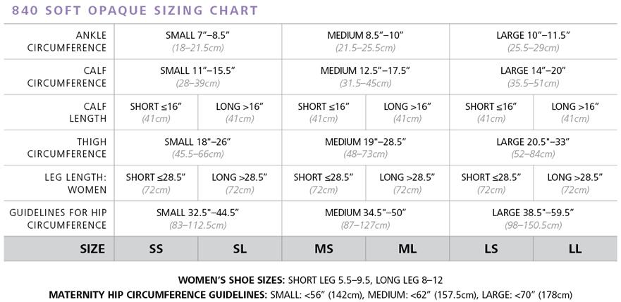 a79e6bc25f5 Sigvaris Soft Opaque Thigh High 20-30mmHg Women s Closed Toe Short Length